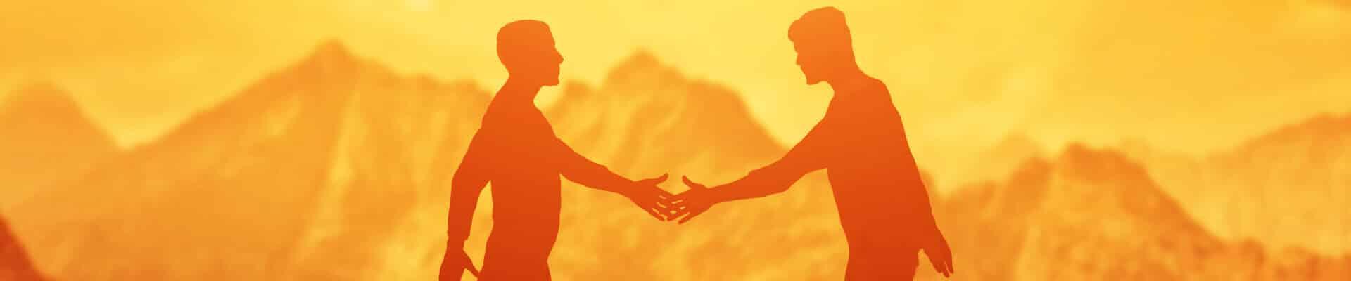 Konflikte außergerichtlich lösen, Gespräche wieder zulassen. Alternatives Konfliktmanagement von RVR Rechtsanwälte.