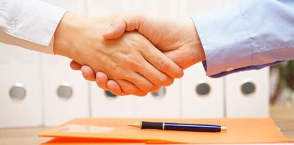 Formulierung der Mediationsvereinbarung