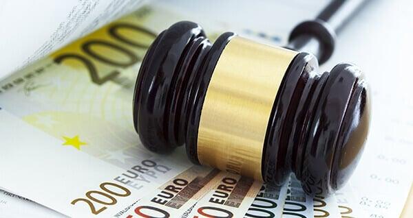 Gerichtskosten sparen