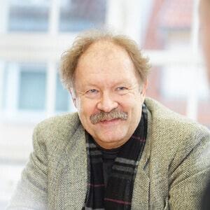 Diplom Psychologe Dr thomas Spörer