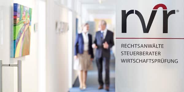 RVR Kanzlei für Familienrecht in Stuttgart
