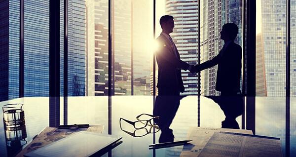 Unternehmensnachfolge-Coaching
