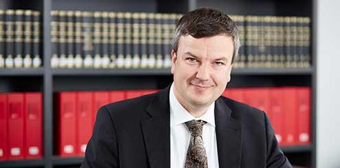 Rechtsanwalt Herr Schmid