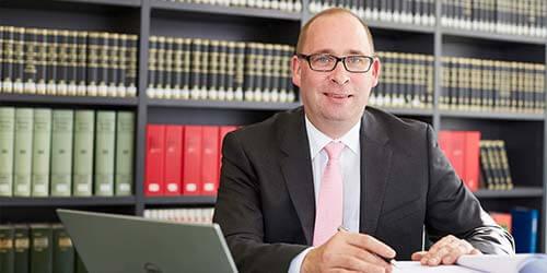 Anwalt für Scheidungsberatung
