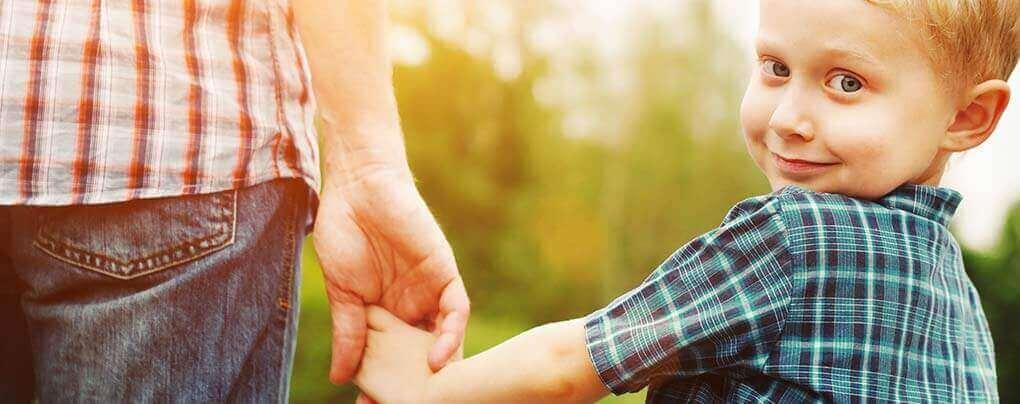 Ausblick - Kinderbetreuung nach Trennung