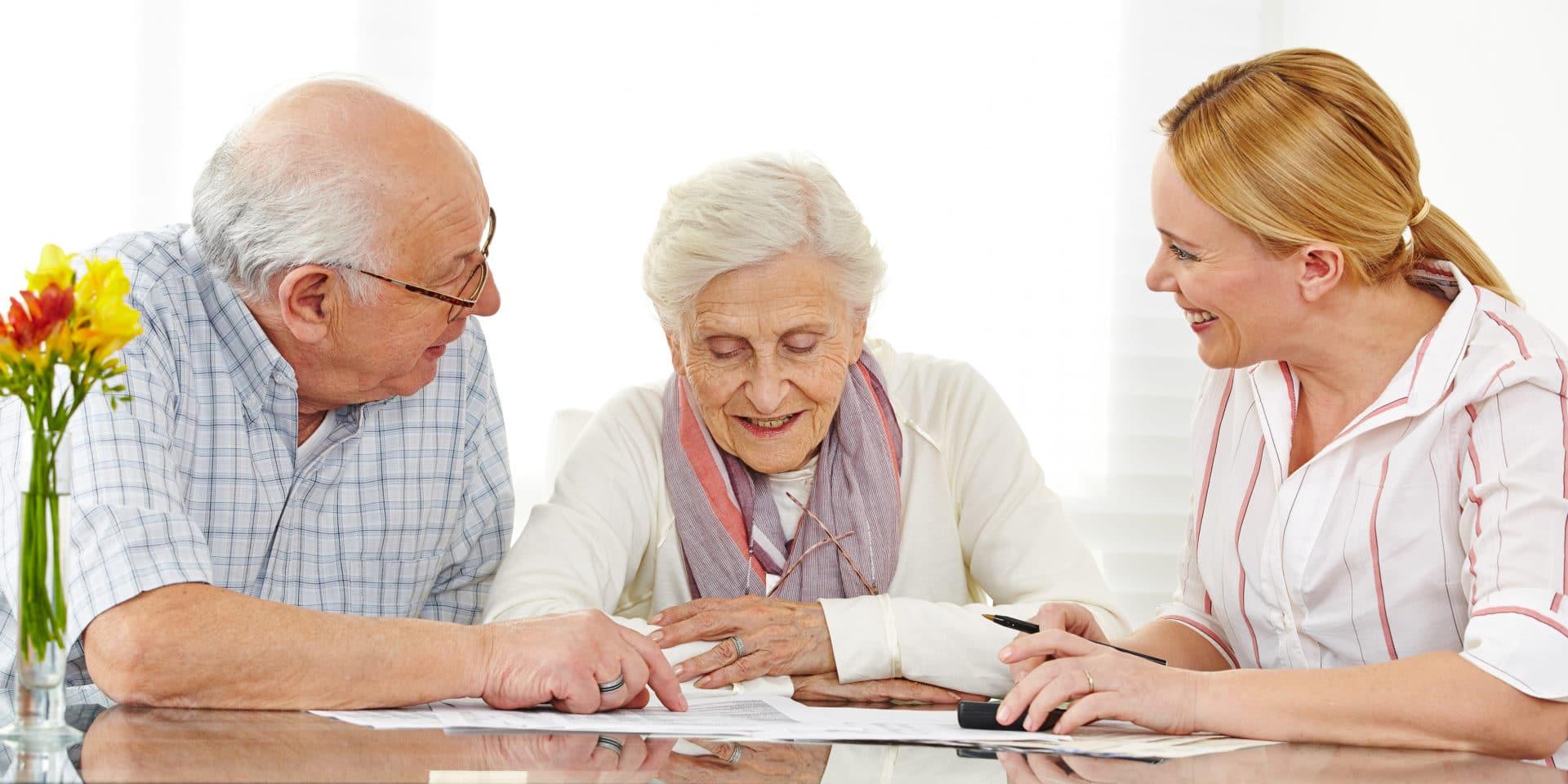 Ausgleich von betrieblichen Altersversorgungen durch externe Teilung