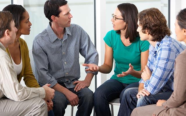 Rechtsberatung Familienrecht