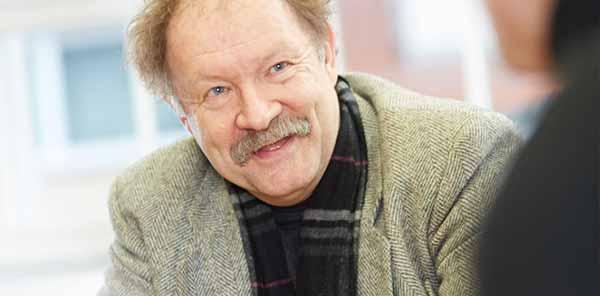 Dr. Thomas Spoerer