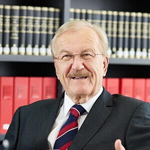 Dr. Volker Rabaa