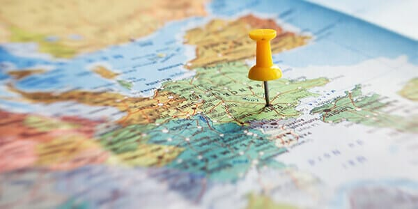 Erbfälle mit Auslandsbezug