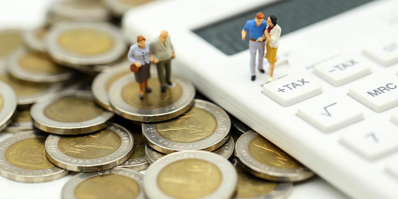 Erbrecht und Schenkungssteuer