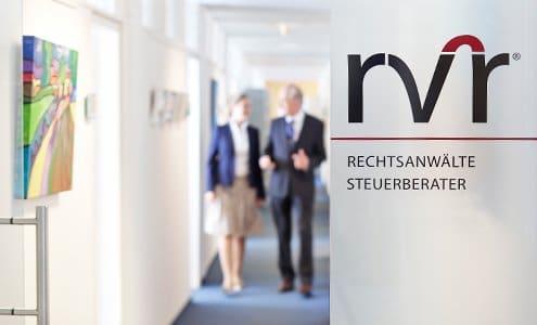 RVR Rechtsanwälte Kanzlei für Scheidungsrecht