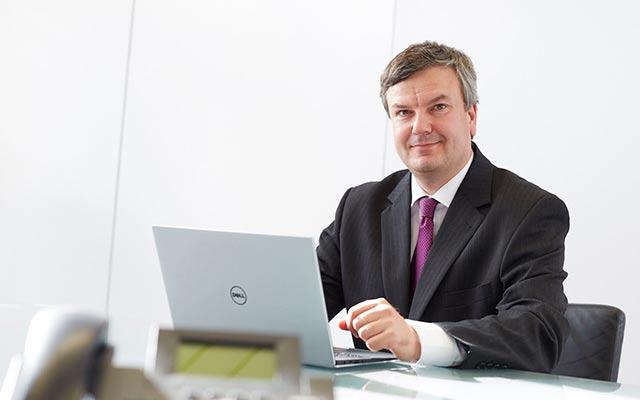 Fachanwalt für Steuererklärung Gerhard Schmid