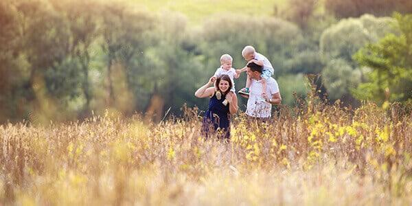 Familienrecht - Weitergehende Beratung