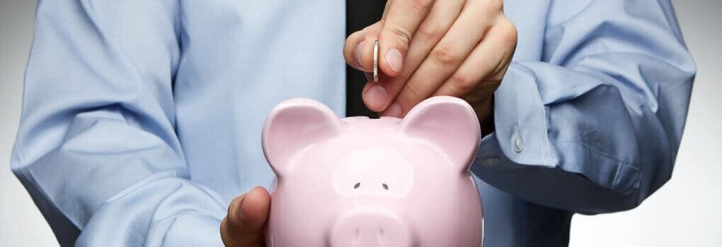 Geld sparen bei der Gütertrennung