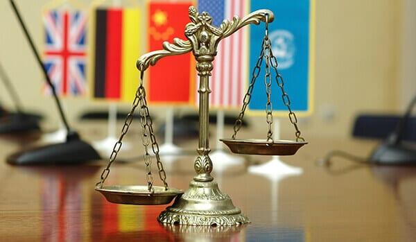 Anwendbares Recht - Internationales Erbrecht
