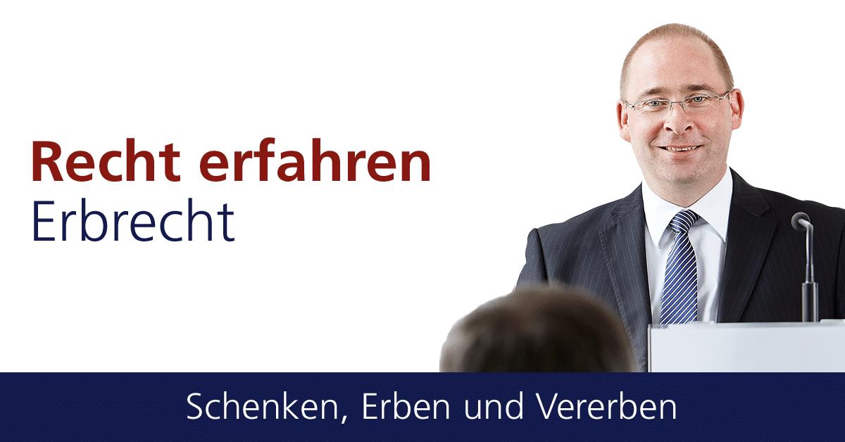 Kottke-Erbrecht-Vortrag