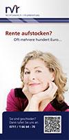 RVR Rechtsanwälte - Broschüre Rente
