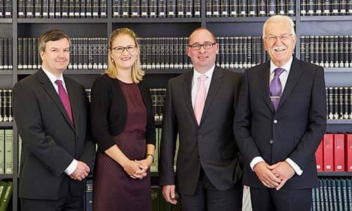 RVR Rechtsanwälte Stuttgart