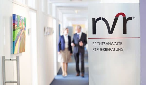 RVR Rechtsanwaelte Stuttgart