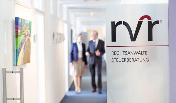 RVR Rechtsanwälte Kanzlei