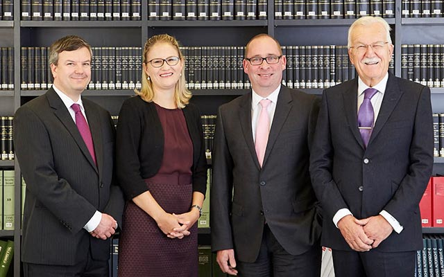RVR Rechtsanwälte für Unternehmensnachfolge