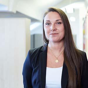 Stefanie Yavuz