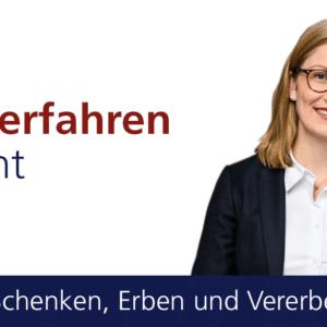 Vortrag Erbrecht Johanna Michelberger