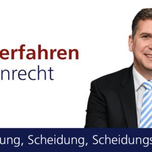 Vortrag Scheidung Referent Stephan Gerstenmeier