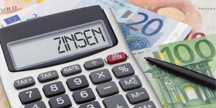 BVerfG: Zinsen auf Steuern zu hoch und verfassungswidrig!