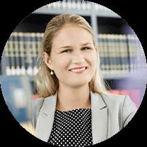 Dr. Annika Rabaa Rechtsanwältin