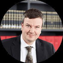 Gerhard Schmid Rechtsanwalt