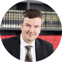 Rechtsanwalt Dr Gerhard Schmid