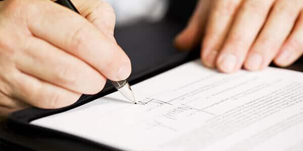 Rechtssichere Arbeitsverträge