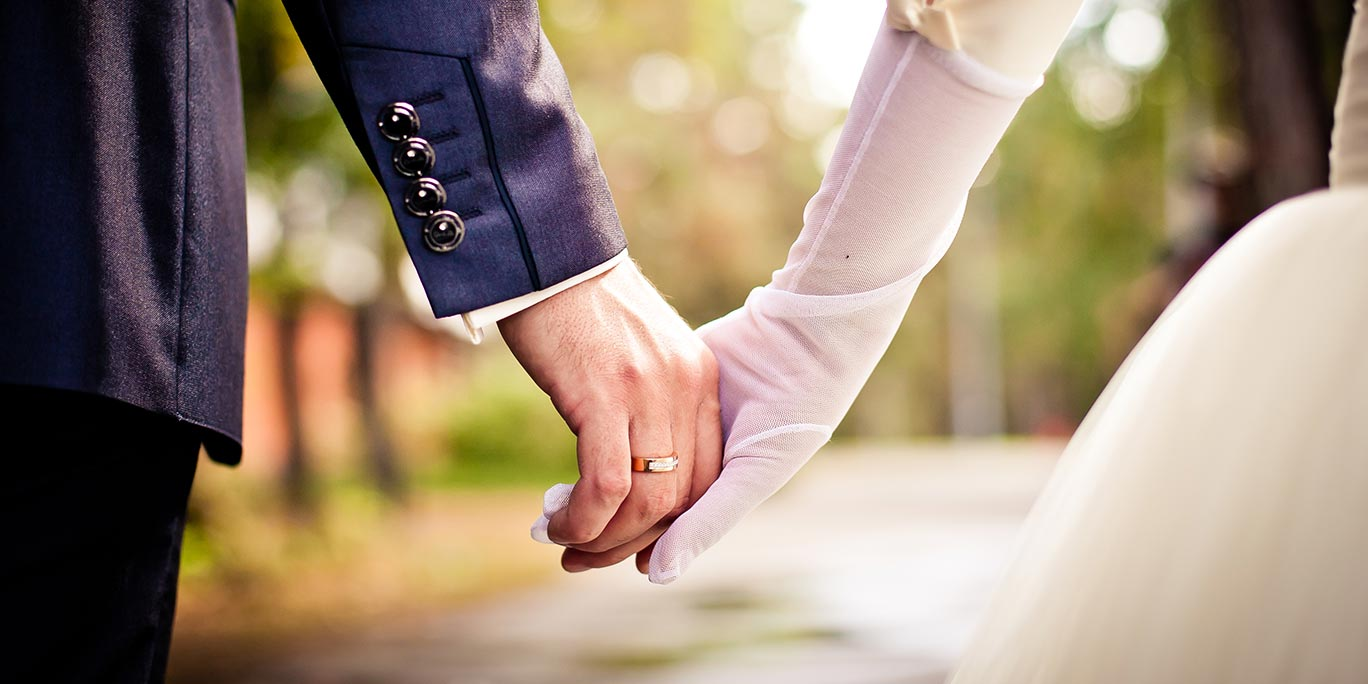 steuerliche Vorteile durch Heirat
